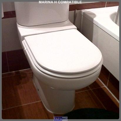 marina h compatible