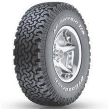 BF GOODRICH ALL-T AT 235-75R15