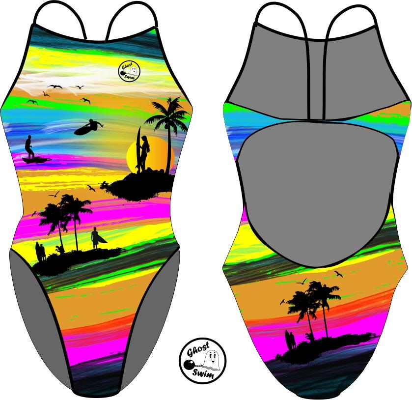 SW FLUO  SURFERS TF/TS