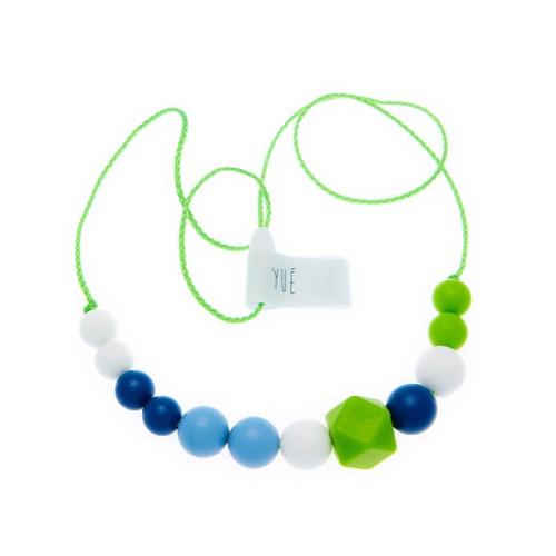 Collar de maternidad de silicona YUE XL