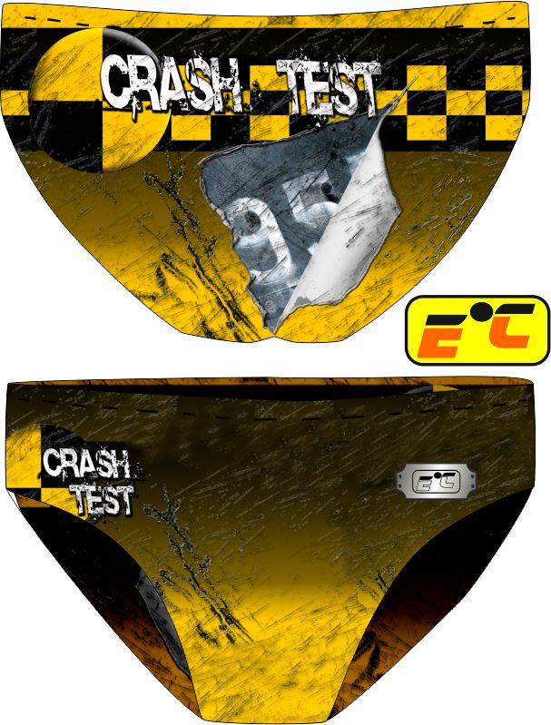 SL CRASH TEST