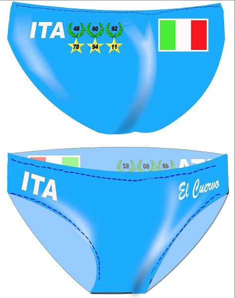 SL ITALIA CHAMP 1