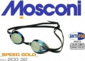 RC Speed Gold MOSCONI