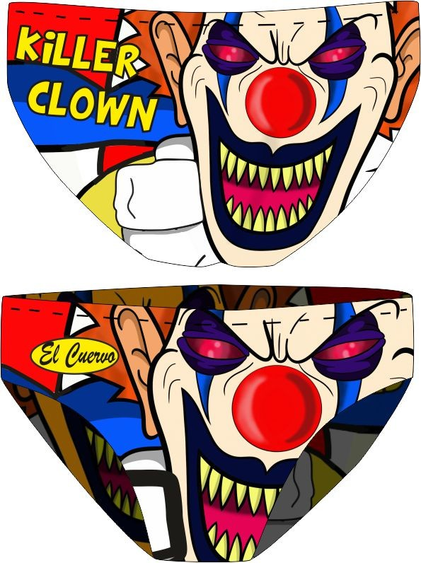 SL KILLER CLOWN