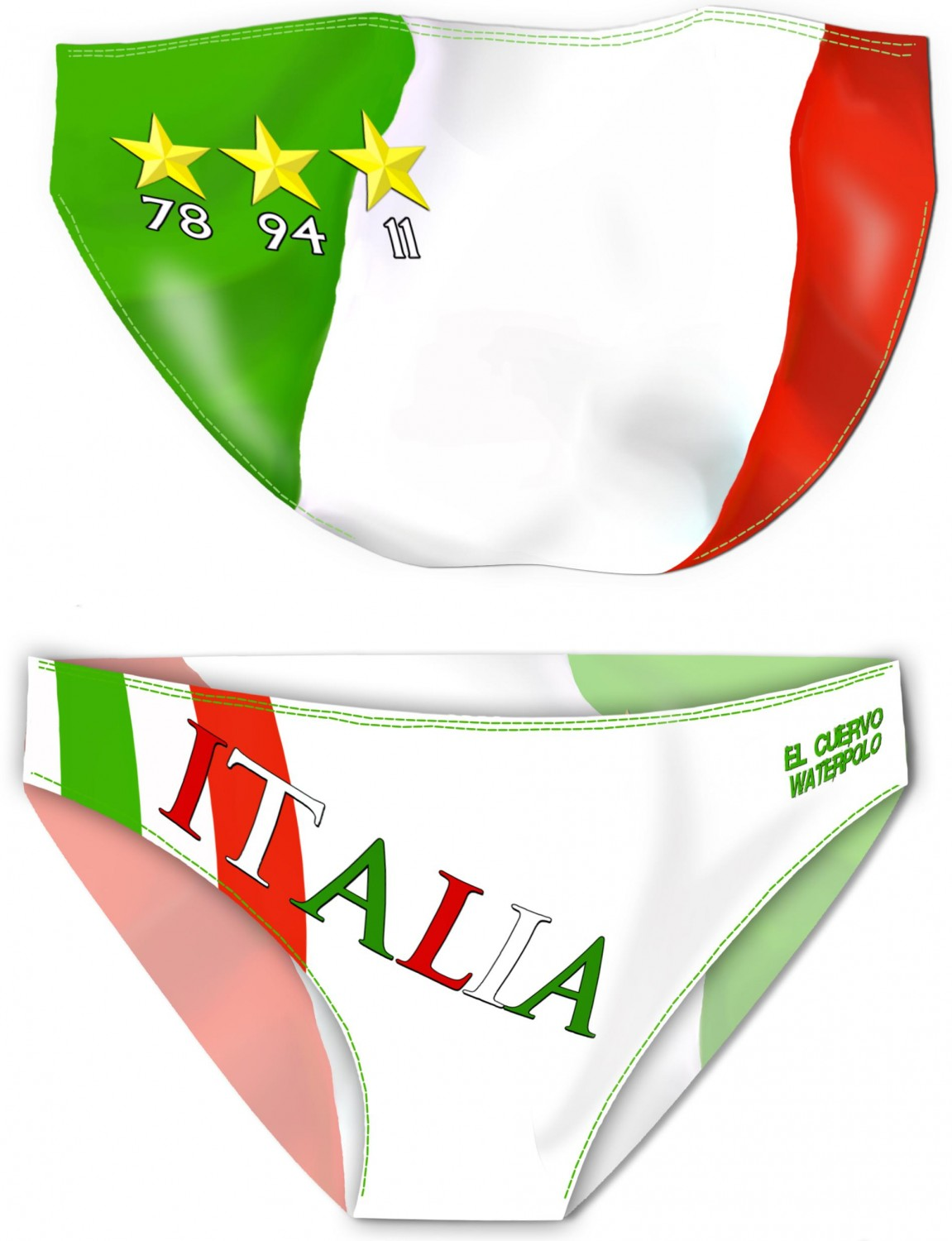 SL ITALIA WP CHAMP 2