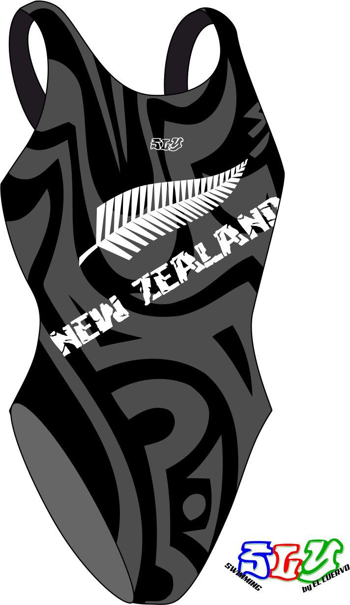 SW  NEW ZEALAND  TA/WS