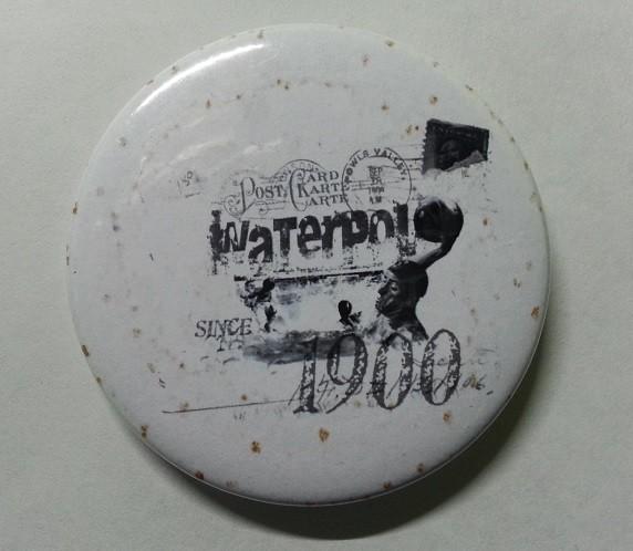 PIN SINCE 1900