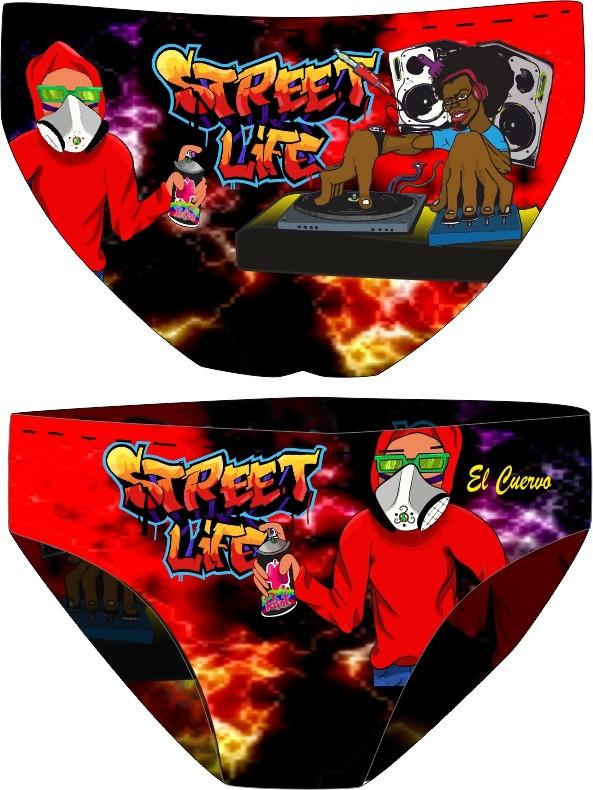 SL STREET LIFE