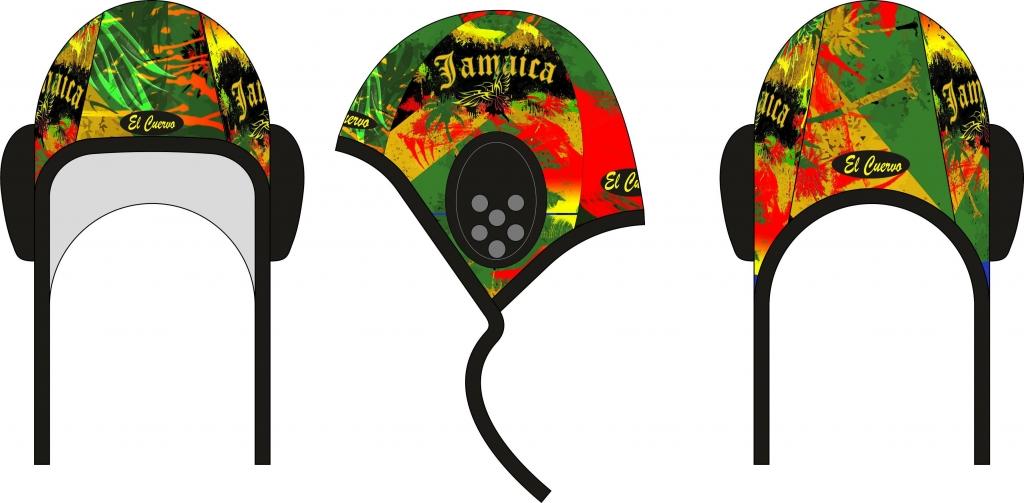 WPC JAMAICA