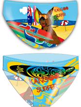 SL KANGOO SURFER bajo demanda