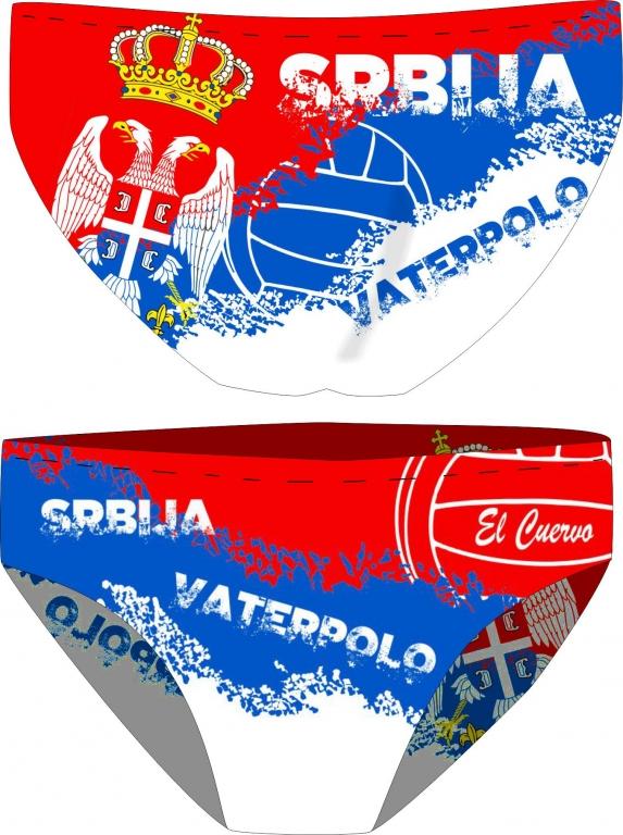 SL SERBIA