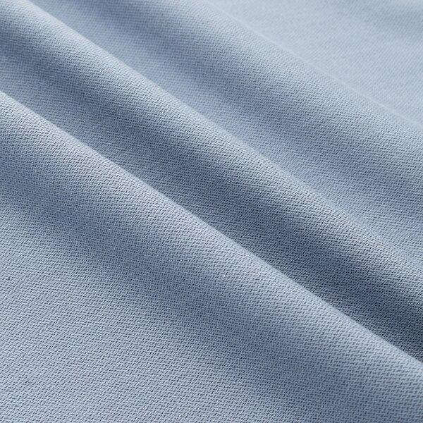 FULAR FIDELLA  - CHEVRON - DENIM BLUE- TALLA 6 - 460 CM