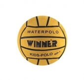 01 KIDS YELLOW WINNER