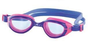 JR Junior Fit Blue-Pink MOSCONI