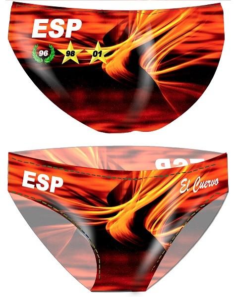 SL ESPAÑA CHAMP 1