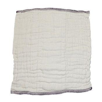 Pañal predoblado Avo&Cado de algodón orgánico Talla 1