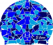 SC  TRENCADIS BLUE