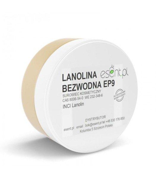 Lanolina pura Kokosi (Esent) 100 gramos