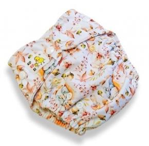 Cobertor Kokosi Slim unitalla Ardillas