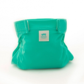 Cobertor Culla di Teby Soft Touch Lattementa
