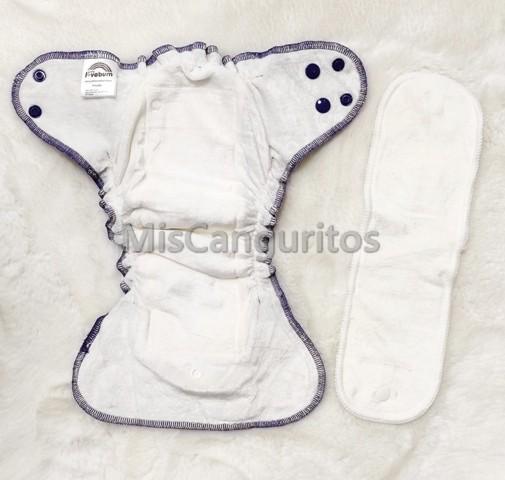 Pañal recién nacido Little Lovebum Kai