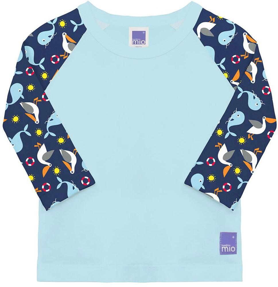 Camiseta Bambino Mio UV Nautical