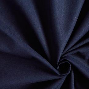 Bandolera MisCanguritos algodón-lino azul marino