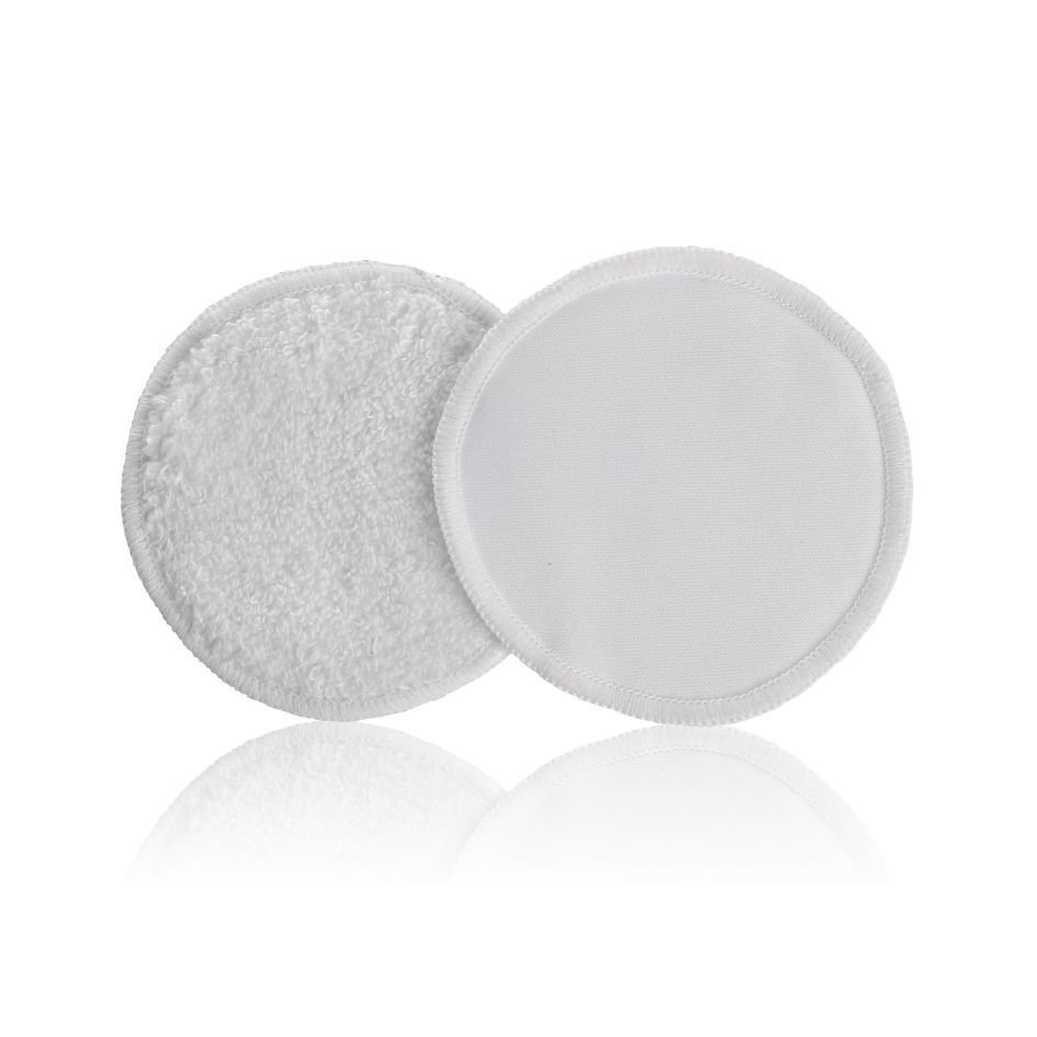 Pack de 6 discos de lactancia de algodón orgánico XKKO