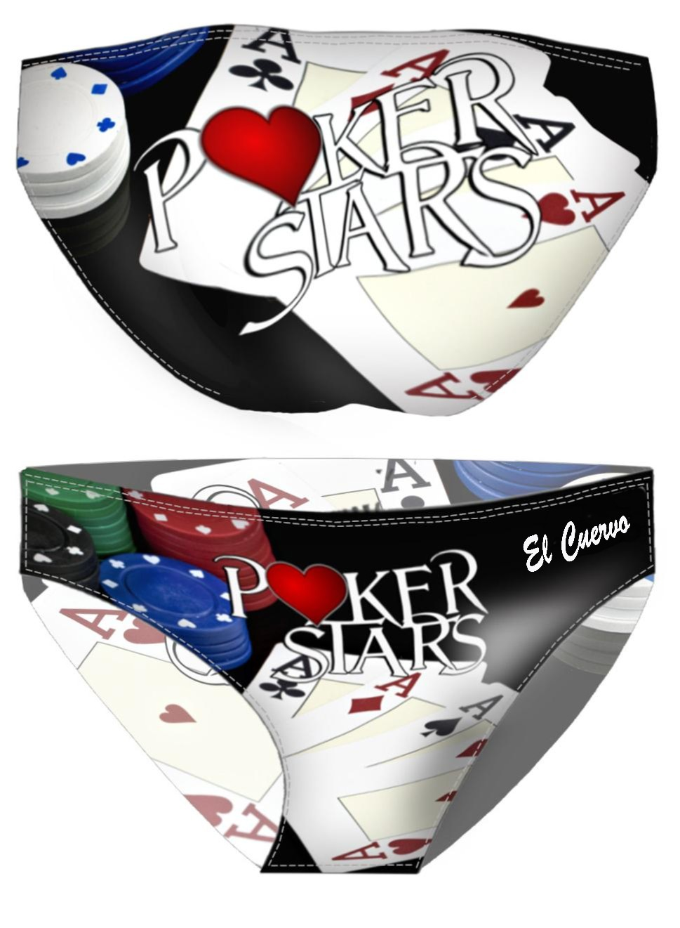 SL POKER STARS