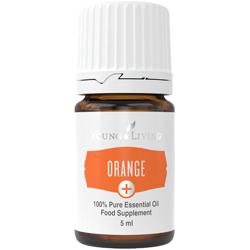 Orange+ 5ml