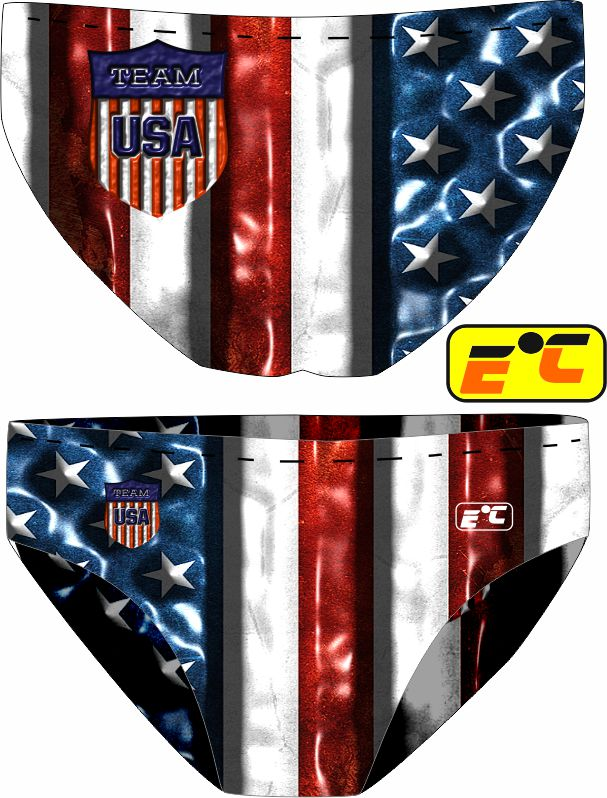 SL TEAM USA 2.0