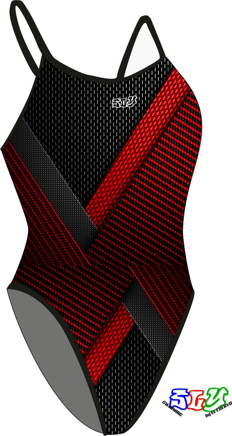 SW CARBONO RED TF/TS