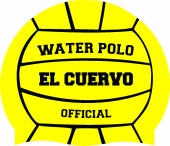 SC WATERPOLO BALL AMARILLA