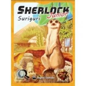 Sherlock Junior Suriguri
