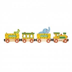 Tren del safari Janod