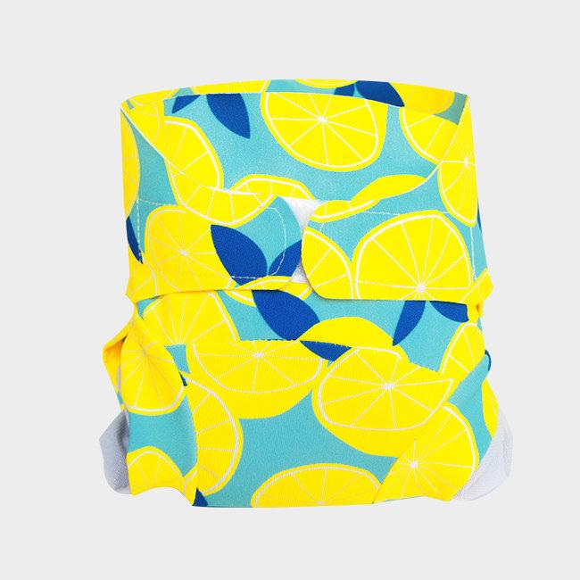 Cobertor Hamac Limonada