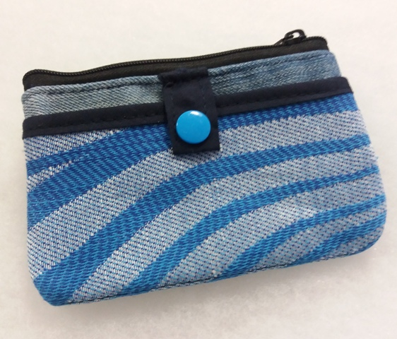 Monedero Vidapropia doble bolsillo Dandy