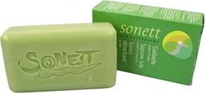 Pastilla de jabón de bilis Sonett (100 gramos)