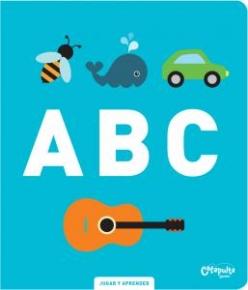 A B C Jugar y aprender