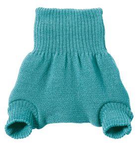 Cobertor 100% lana Disana laguna