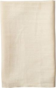 Gasa OsoCozy 100% algodón orgánico natural ojo de perdiz