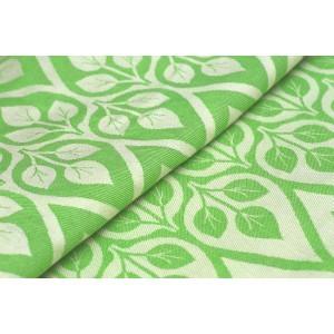 Bandolera Yaro La Vita Light Green
