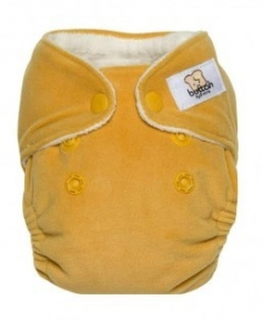 Pañal Grovia Newborn Buttah Yarrow