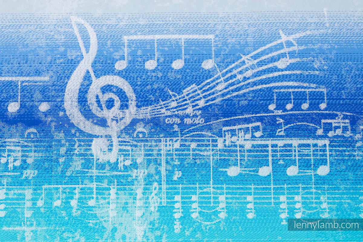 Fular LennyLamb Symphony Aurora