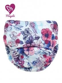 Cobertor Pant SIO Magabi In Bloom