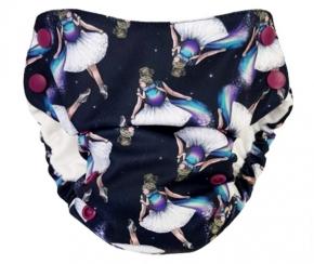 Pañal rellenable Magabi Pant Babywearing Dancer