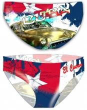 SL CUBA