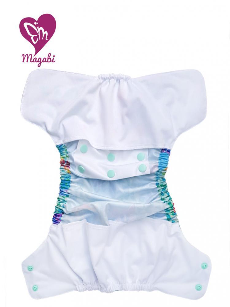 Cobertor XL Magabi Origami Butterflies