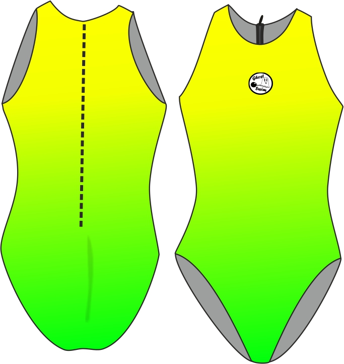 WPW YELLOW-GREEN FLUO