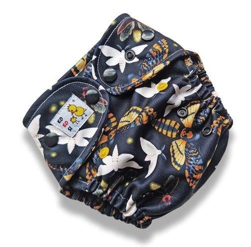 Cobertor Kokosi Slim unitalla Polillas